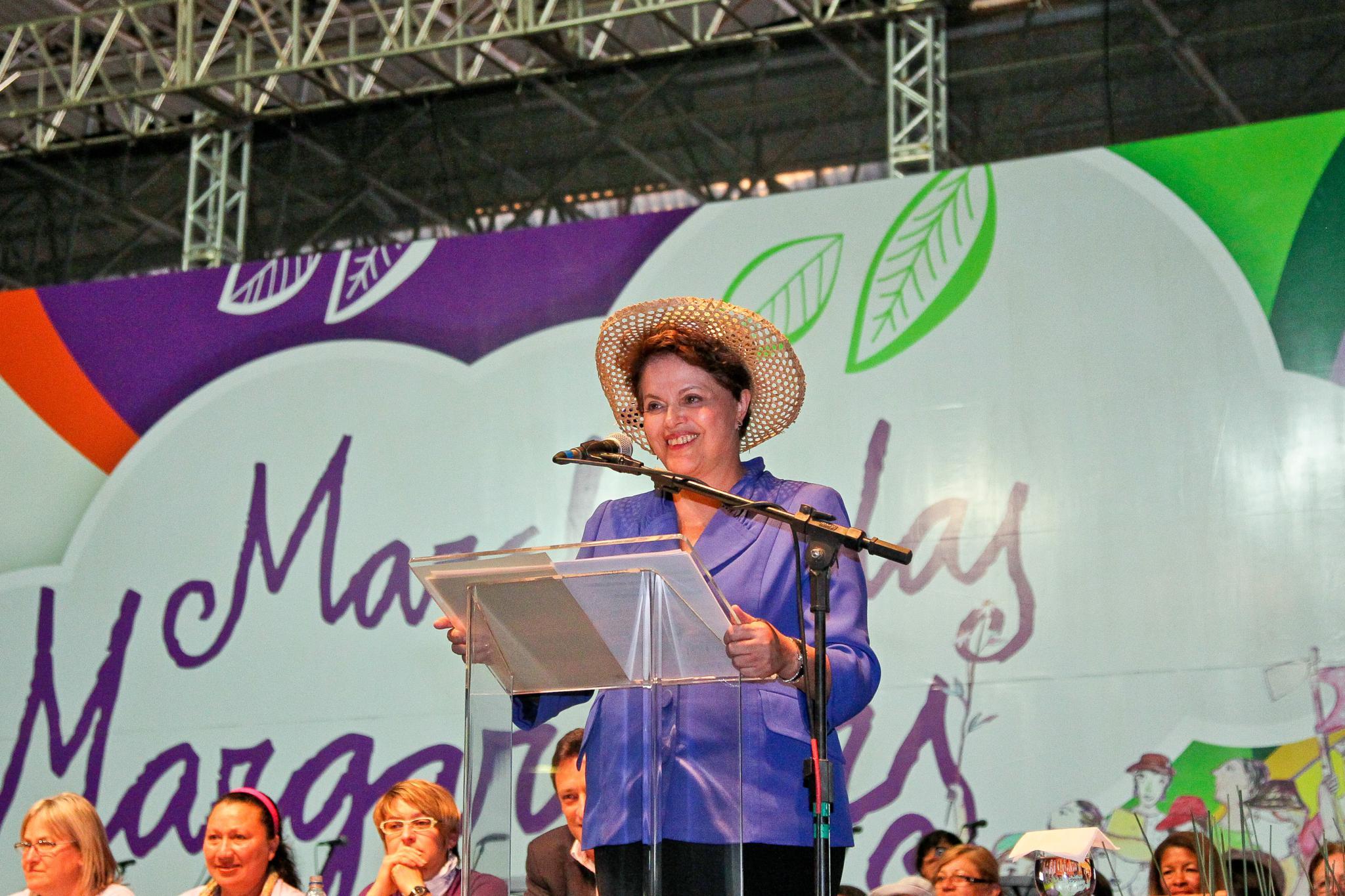 Dilma-Observatório